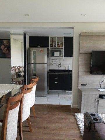 Bonjur, Apartamento 2 dormitórios - Fanny - Curitiba