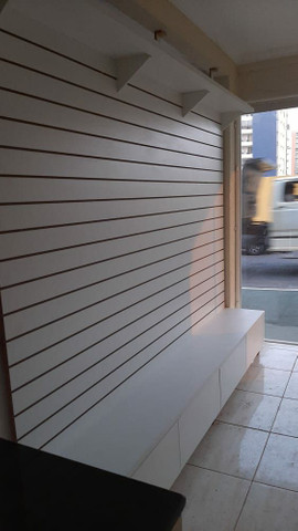 Painel para loja e provador  - Foto 2