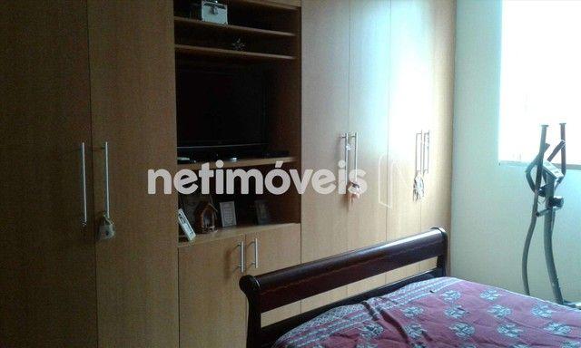 Apartamento à venda com 4 dormitórios em Santa efigênia, Belo horizonte cod:32072 - Foto 19