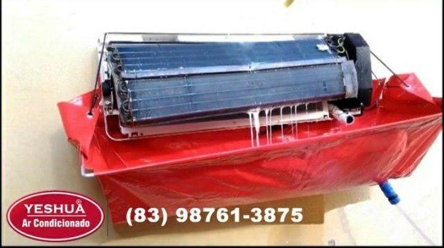 Instalação e Manutenção ar condicionado profissional  - Foto 4