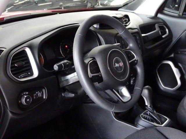 Jeep Renegade 1.8 Sport Aut 2020 - Foto 11