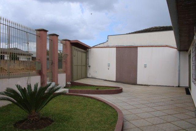 Casa à venda com 4 dormitórios em Oficinas, Ponta grossa cod:8922-21 - Foto 3