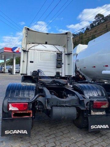 Scania P-360 4X2 2001  - Foto 4