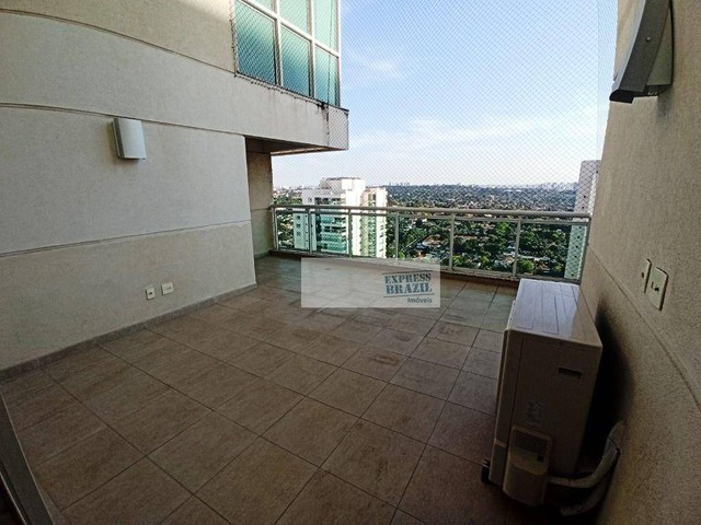 Condomínio Super Procurado, apartamento claro, vista livre, semi-mobiliado, todo comércio  - Foto 9