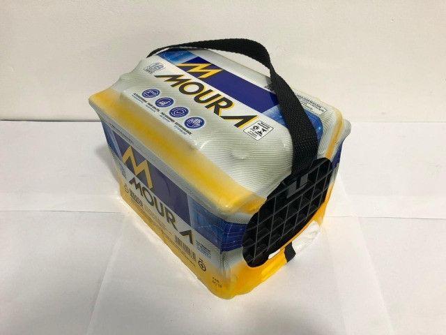 Baterias Moura 60AH saindo por apenas R$315,00, promoçao somente hj!! - Foto 3