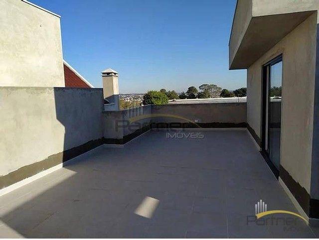 Casa com 4 dormitórios à venda, 310 m² por R$ 1.187.000,00 - Campo Comprido - Curitiba/PR - Foto 8