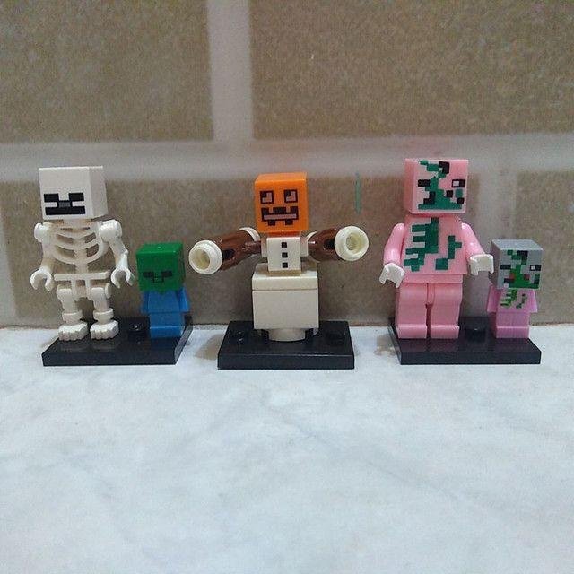 Lote Minecraft - Foto 3