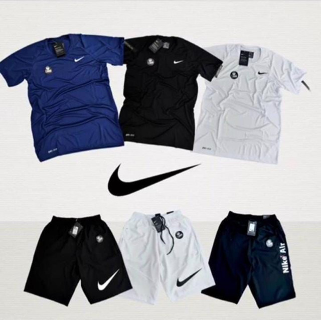 Kit Nike - Foto 2
