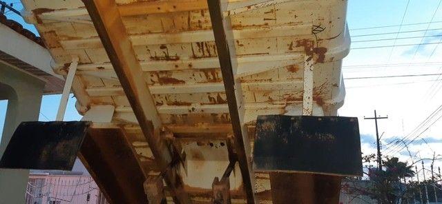Ford Cargo 2622 Traçado Caçamba - Foto 14