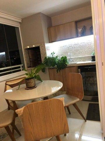 Vendo Apartamento de 2 quartos no Edifício Vivart Bosque Da Saúde - Foto 6