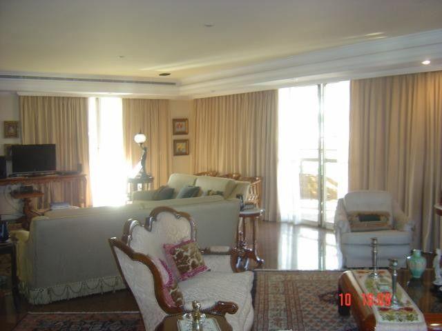Apartamento para Venda em Fortaleza, Meireles, 4 dormitórios, 4 suítes, 2 banheiros, 6 vag - Foto 2