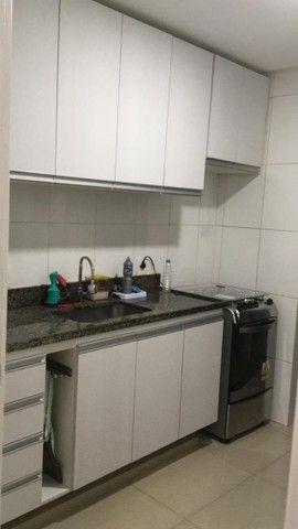 Vendo Urgente! Apartamento Weekend Club Ponta Negra, 3 quartos (1suíte), com tudo dentro! - Foto 4