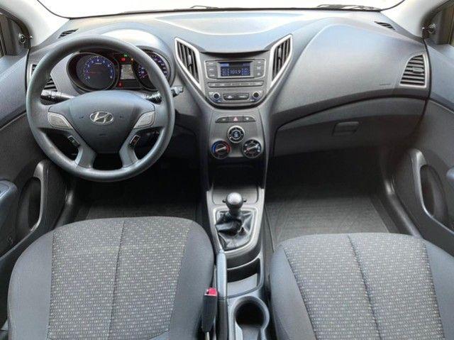 Hyundai Hb20 1.0 flex Completo - Foto 11