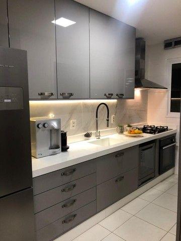 Vendo Apartamento de 2 quartos no Edifício Vivart Bosque Da Saúde - Foto 4