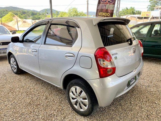 Toyota Etios xs 1.3  - Foto 4