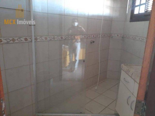 Casa com 5 dormitórios à venda, 380 m² por R$ 950.000,00 - Porto das Dunas - Aquiraz/CE - Foto 8