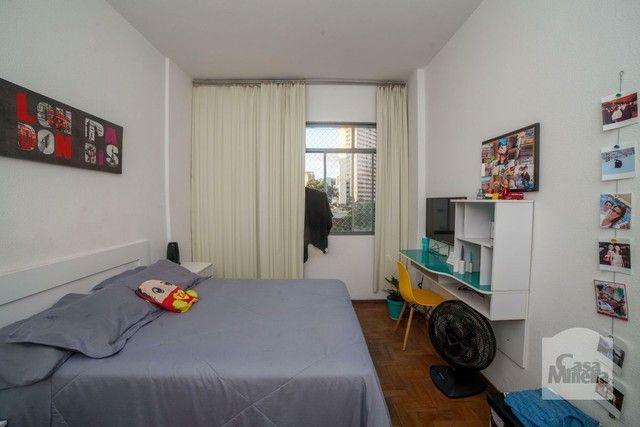 Apartamento à venda com 3 dormitórios em Funcionários, Belo horizonte cod:324691 - Foto 3