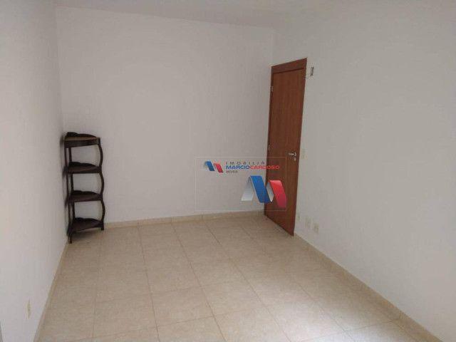 Apartamento com 2 dormitórios à venda, 50 m² por R$ 140.000,00 - Rios di Itália - São José - Foto 14