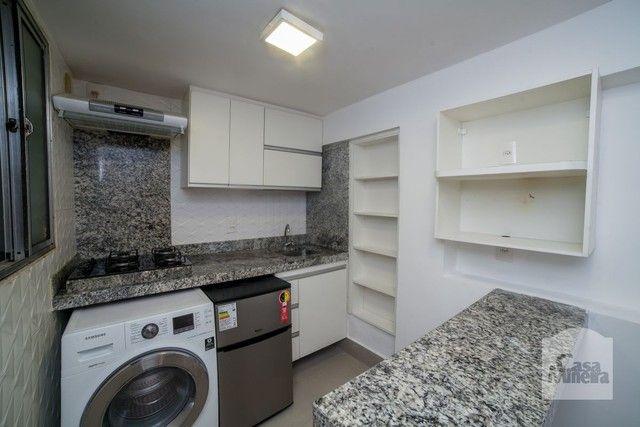 Apartamento à venda com 3 dormitórios em Funcionários, Belo horizonte cod:325619 - Foto 9