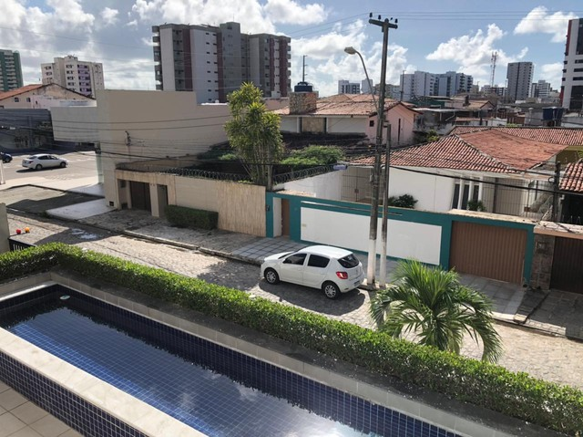 Apartamento à venda, 3 quartos, 1 suíte, 2 vagas, Jatiúca - Maceió/AL - Foto 5