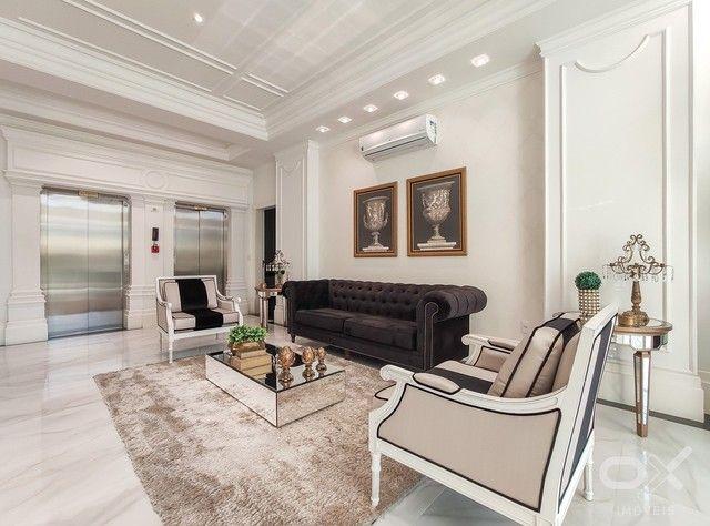 Le Tre Torri   Apartamento 03 suítes, 03 vagas, 130 m²   Imóvel à venda em Centro, Itapema - Foto 5