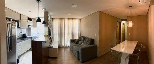 Vendo apartamento de 3 quartos no Garden Monte Líbano - Foto 2