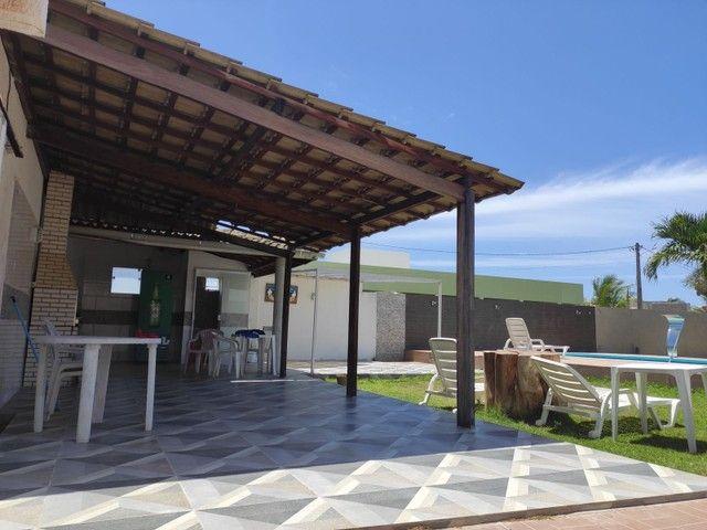 Vendo casa de 3/4 com suíte Barra Jacuipe - Foto 4