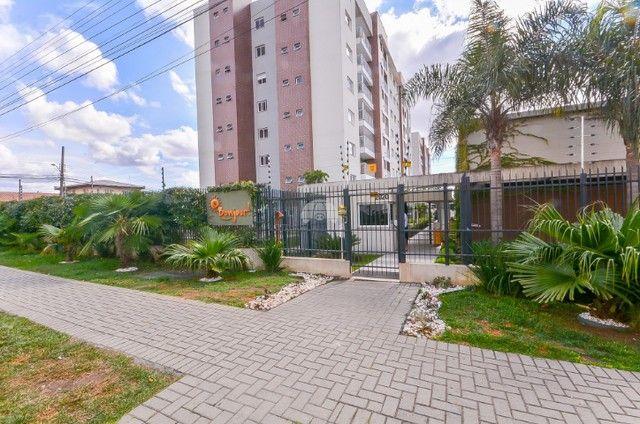 Apartamento com 2 quartos sendo 1 suíte no bairro Fanny - Foto 19