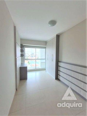 Apartamento duplex com 3 quartos no Edifício Belle Maison - Bairro Jardim Carvalho em Pont - Foto 7