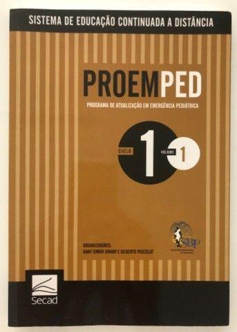 Livro Emergência Pediátrica (manual)