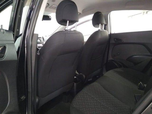 HB20 1.0 confort 2018 49.500,00 - Foto 10