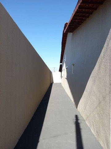 Casa de 130 metros quadrados no bairro Setor dos Bandeirantes com 3 quartos - Foto 15
