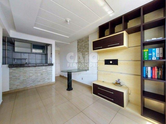 Apartamento no edifício Rui Feliciano - Foto 9