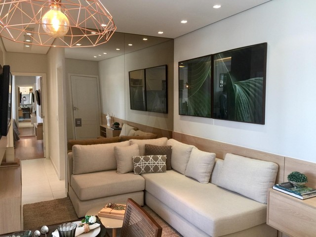 Apartamento à venda, 3 quartos, 1 suíte, 2 vagas, João Pinheiro - Belo Horizonte/MG - Foto 4