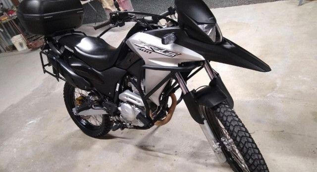 HONDA XRE 300/300 ABS FLEX - Foto 4