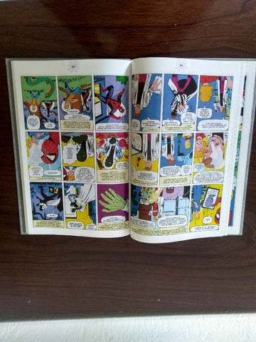Biblioteca Histórica Marvel - Homem Aranha - Volume 1 - Foto 6