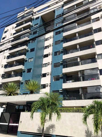 Apartamento à venda, 3 quartos, 1 suíte, 2 vagas, Jatiúca - Maceió/AL