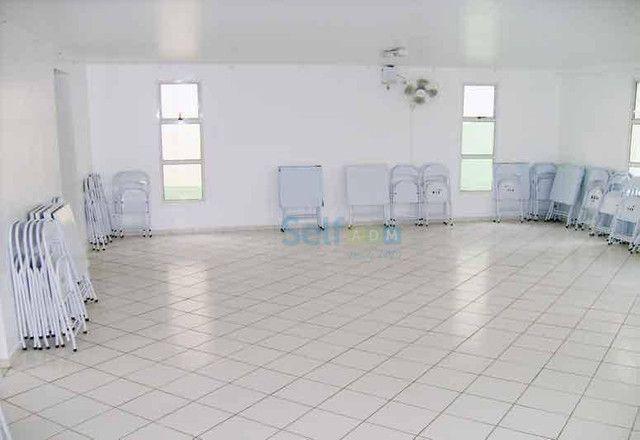 Apartamento para alugar, 52 m² por R$ 1.000,00/mês - Barreto - Niterói/RJ - Foto 15