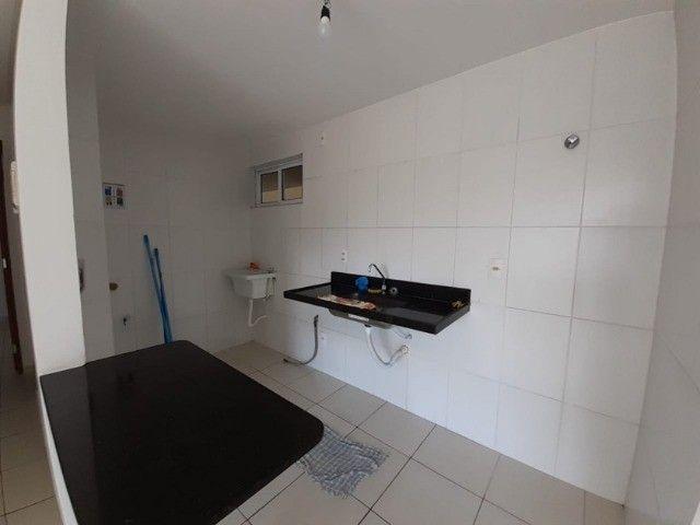 Apartamento no Bancários, 02 quartos com elevador e piscina - Foto 7