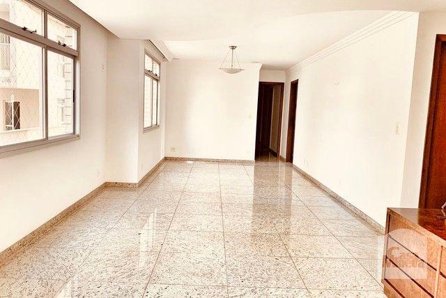 Apartamento à venda com 4 dormitórios em Anchieta, Belo horizonte cod:277459 - Foto 5