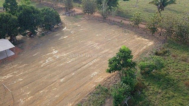 Fazenda proximo ao Rio Preto candeias - Foto 8