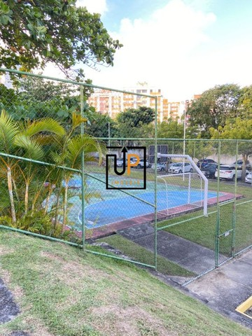 Aluga-se apartamento no imbui - Foto 3
