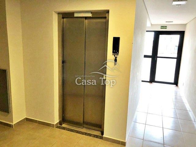 Apartamento à venda com 3 dormitórios em Colonia dona luiza, Ponta grossa cod:4114 - Foto 11