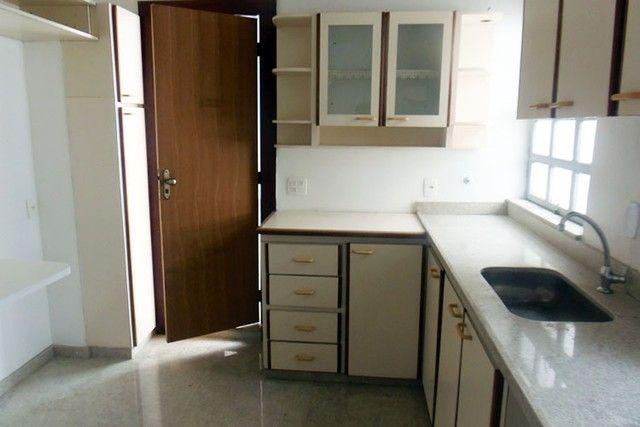 Casa à venda, 8 quartos, 5 suítes, 4 vagas, São Bento - Belo Horizonte/MG - Foto 9
