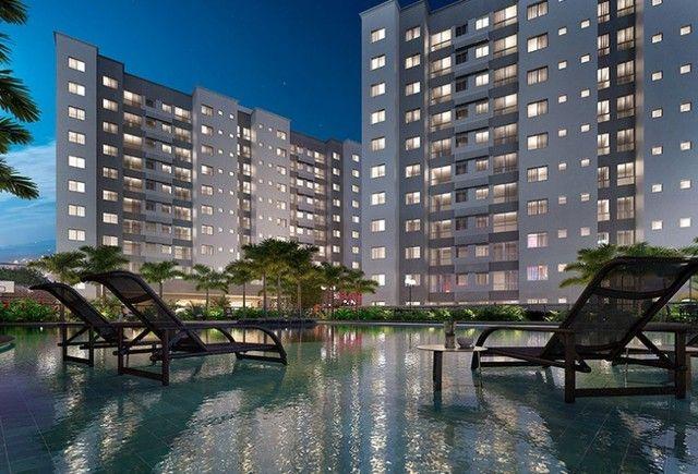 Apartamento à venda, 2 quartos, 1 suíte, 2 vagas, Jaraguá - Belo Horizonte/MG - Foto 2