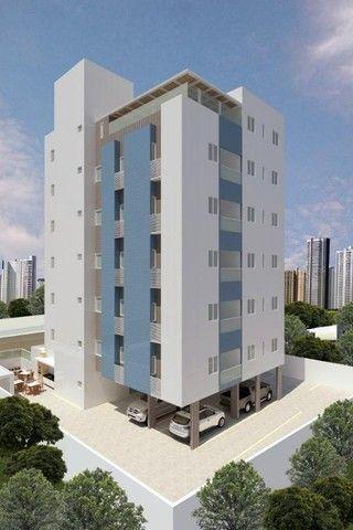 Apartamento com 2 quartos à venda, 61 m² por R$ 282.348 - Aeroclube - João Pessoa/PB - Foto 3