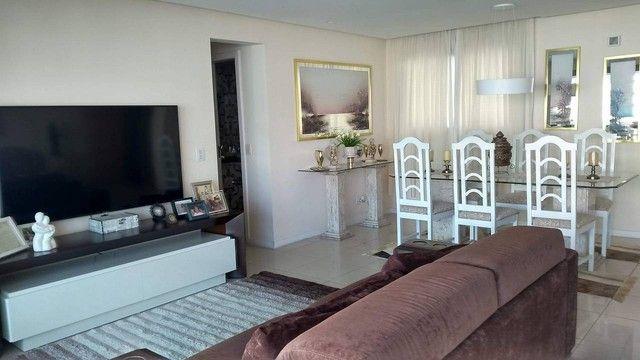 Oportunidade 3/4 suítes no Le Parc Residential Resort - Vista Clube!