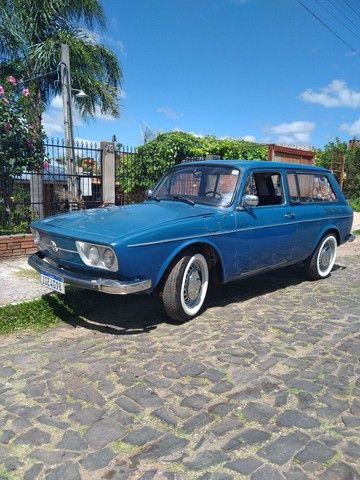 VW variant 1972 - Foto 3