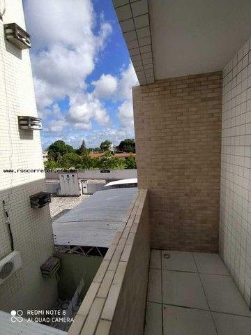 Apartamento para Venda em João Pessoa, José Américo de Almeida, 3 dormitórios, 1 suíte, 1  - Foto 8