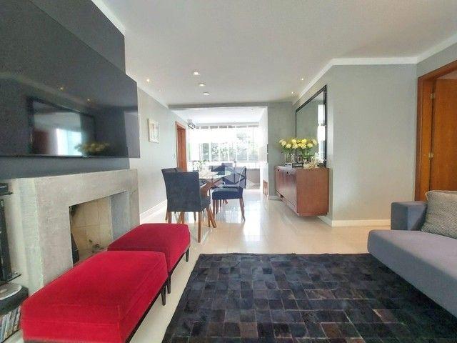 Apartamento à venda com 3 dormitórios em Petrópolis, Porto alegre cod:9947166